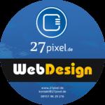 27pixel.de Webdesign