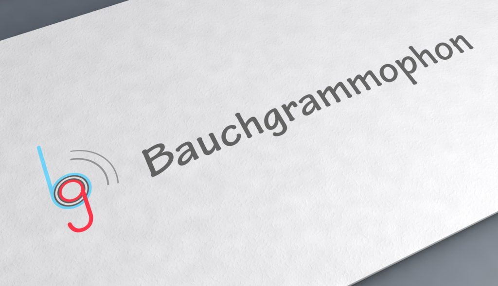 Logo Bauchgrammophon