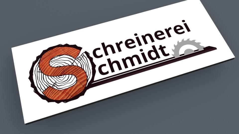 Logo und Transporter-Design