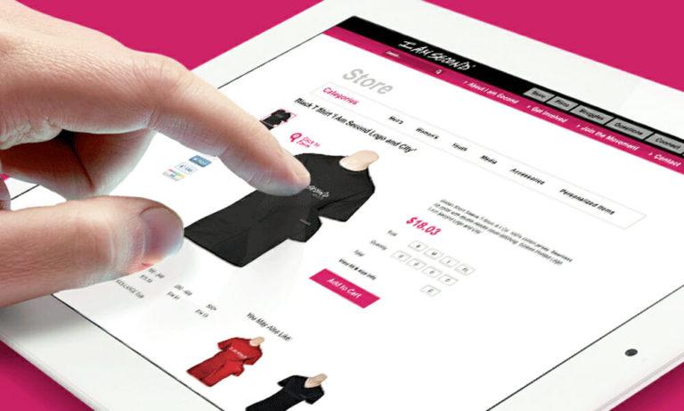 Online-Shop gefällig?